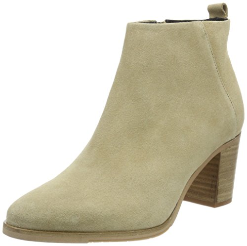 Bottines Femme Tube Royal Stellar Republiq Suede Zip B8Z8fq
