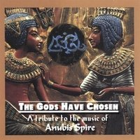 Gods Have Chosen: A Tribute Anubis the Boston Mall of Music Free shipping / New to