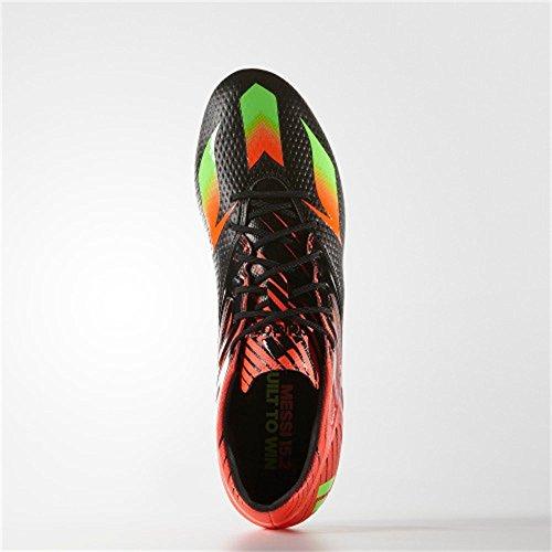 Messi fútbol de Botas 15 Hombre para 2 Adidas Black 17q6Hzwn