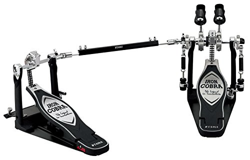Tama HP900PWN Iron Cobra Power Glide - Dual Kick Drum Pedal