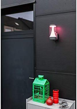 LED-Aussenwandleuchte SPICA