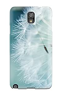 Galaxy Note 3 Case, Premium Protective Case With Awesome Look - Fluffy Dandelion Aged Puff Fluff Flower Titlesearch For Srchttpwallpaperstocknetuploadskeywordjs Wal Nature Flower