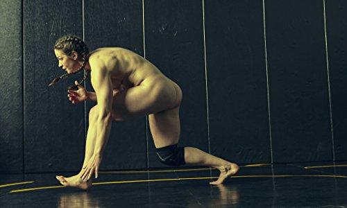 Adeline Gray Sports Poster Photo Limited Print Wrestler Nake