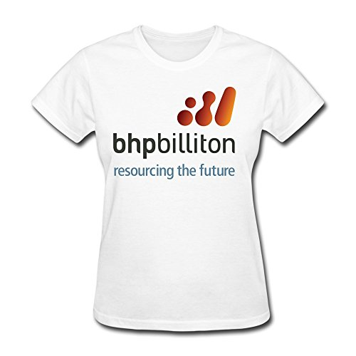 xiangxiangli-lady-bhp-billiton-new-logo-short-sleeve-shirt-xxl-white