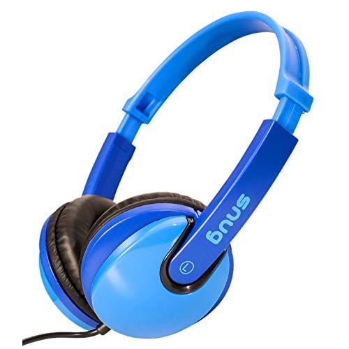 Snug Plug n Play Kids Headphones for Children...