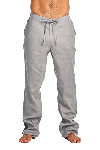 Inseam Casual Pants - 1