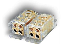 Stinger SDB1X2 Expandable Distribution Block