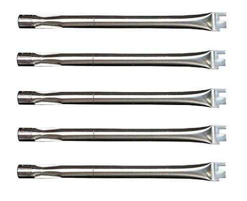 Discover Bargain Hongso SBC041 (5-Pack) Replacement Burner for BBQ Grillware, Ducane, Home Depot, Or...