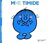 madame timide monsieur madame english and french edition