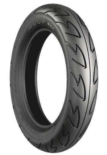 Bridgestone HOOP B01 Scooter Front/Rear Motorcycle Tire 3.50-10