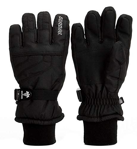 Gordini Women's Ultra Dri-Max VII Gloves Black -
