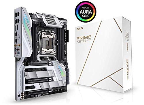 Build My PC, PC Builder, ASUS PRIME X299 Edition 30