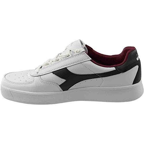 L Men's Court Ivy Shoe Elite White Cordovan Diadora B Climbing III wtPqBd66Xx