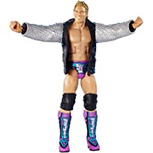 WWE Elite Lost Legends Chris Jericho Figure