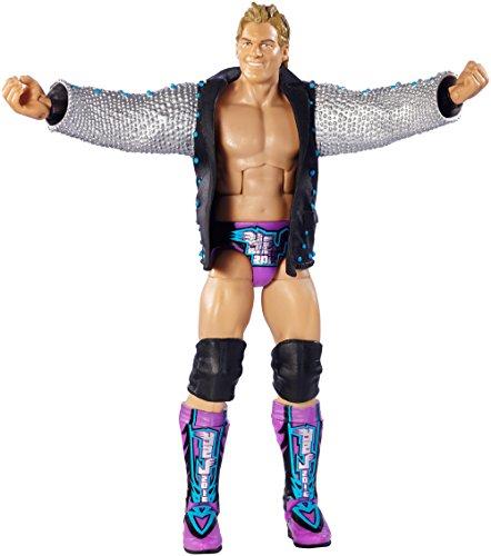 Chris Jericho Wrestling Figure - WWE Elite Chris Jericho Figure