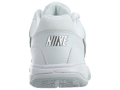 Nike Kvinder Sneakers 845048-100 Hvid (hvid / Mat Sølv / Mellem Grå 100) 8x7mocP