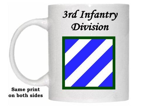 (3RD INFANTRY DIVISION - US Army Mug)