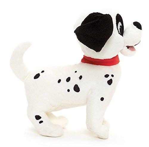 Disney Store Peluche dálmata 17 cm cachorro la carica dei 101 mancha: Amazon.es: Juguetes y juegos