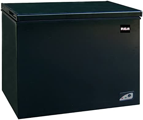 #10 Igloo FRF705-black 7.1 cu. Ft. Chest Freezer