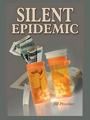 Silent Epidemic (The Carol Freeman Series Book 1)