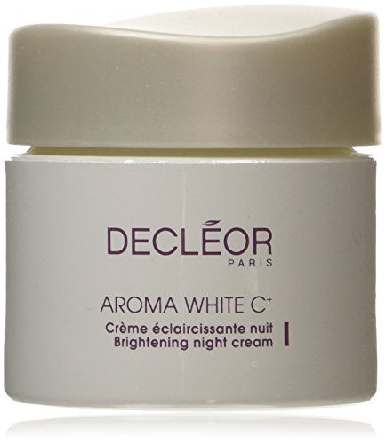 Decleor Recovery Brightening Night Cream, 1.7 Ounce