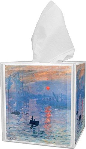 Sunrise Bath Tissue - RNK Shops Impression Sunrise Tissue Box Cover