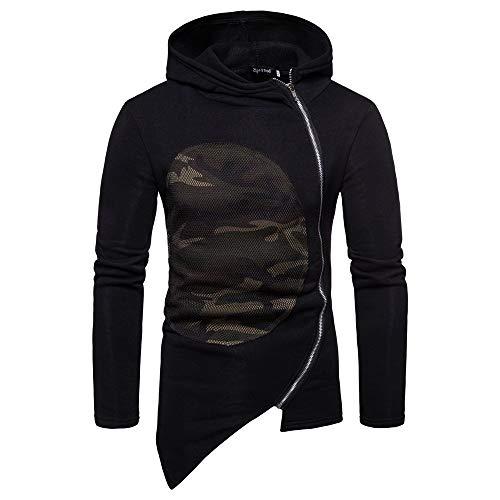 Big Promotion Caopixx Sweatshirt for Men 2018 Mens Shirt Autumn Winter Long Sleeve Hoodie Hooded Tops Jacket Coat Atlanta Braves Pullover Jacket