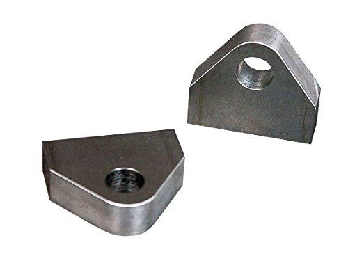 AtoZ Fabrication Flat Clevis Mounts product image