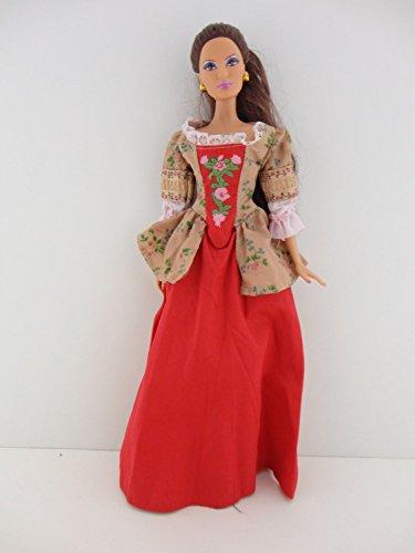 old fashioned dolls - 4
