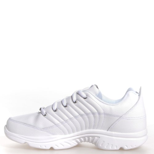Reebok Heren Royal Lumina Wide White Casual