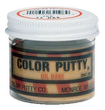 Color Putty 114 Maple Color Putty