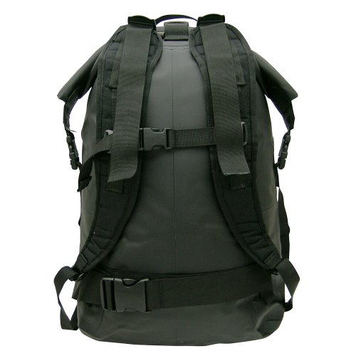 Watershed Animas Backpack, Black by Watershed