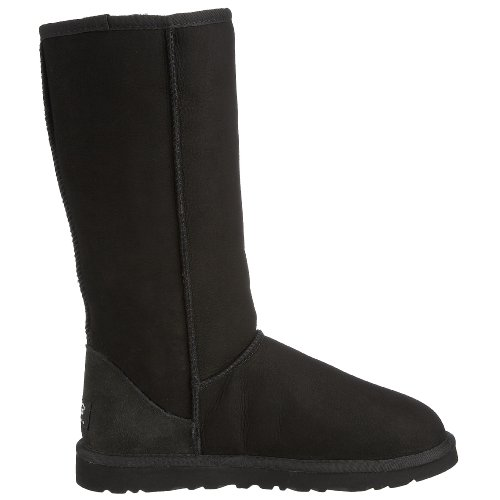 UGG - Boot CLASSIC TALL 5815 - black Negro