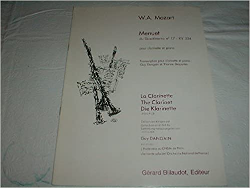 Clarinets | Ebook free downloads sites!