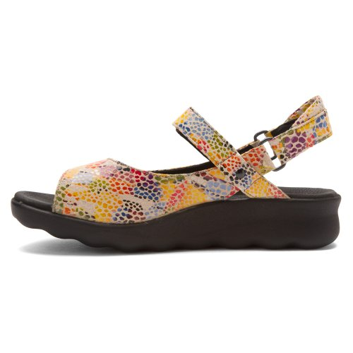 Neutral Comfort Wolky Multi Sandals Pichu 01890 dIBxwfqY