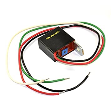 electronic contact breaker for replacement of platinum and condenser in all  types of 2 stroke motorcycles