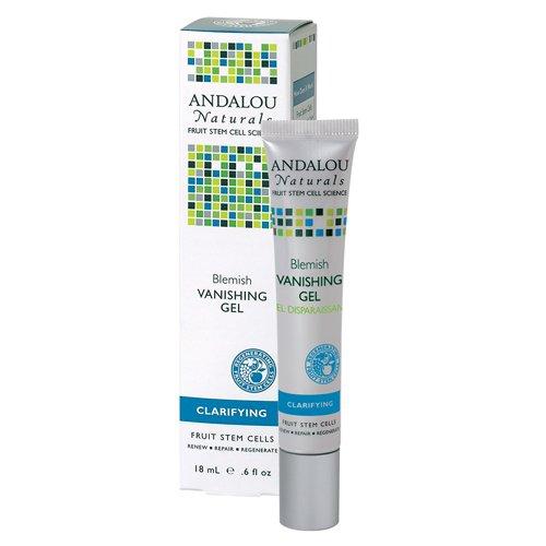 Andalou Naturals Blemish Vanishing Gel - .6 Oz