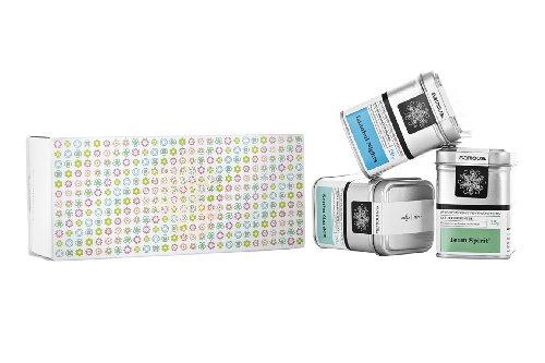 Samova Tasting-Box, 3 Sorten 1er Pack (1 x 55 g)