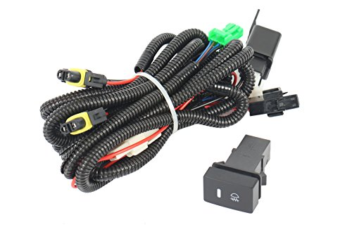 forti-usa-wire-harness-relay-kit-with-switch-for-us-honda-fit-fog-lights