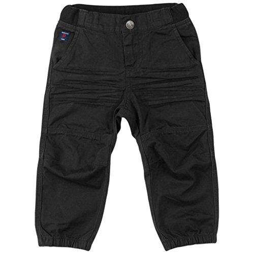 Toddler Carpenter Jean - Polarn O. Pyret Carpenter Pants (Baby) - 1.5-2 Years/Meteorite