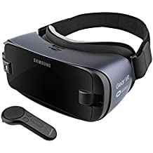 Samsung Gear VR W/Controller - Latest Edition (Certified Refurbished)
