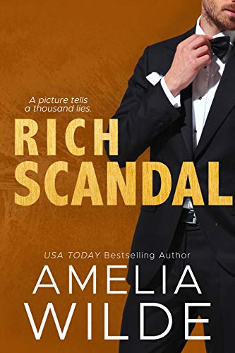 Rich Scandal (New York Billionaires Book 6) ()