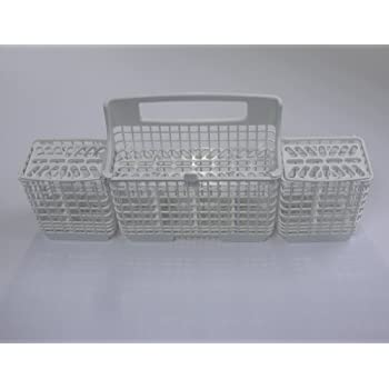 Kenmore Dishwasher Silverware Basket 8562080 White