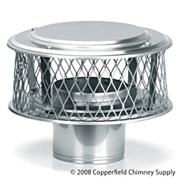 HomeSaver 13862 Stainless Steel HomeSaver Guardian 6\
