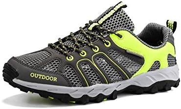 PINGYE Hiking Shoes Mountaineering Shoes Outdoor Walking Sneakers Men Women HS996