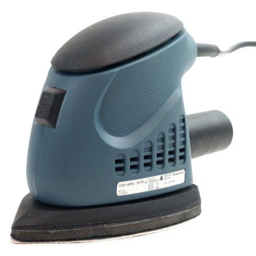 Trademark Tools 75-50128 Mouse Sander Set