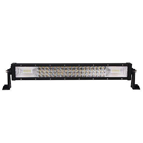 LED Light Bar, Northpole Light Triple Row 22 inch 270W Water