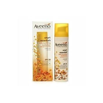 Aveeno Active Naturals Aveeno Active Naturals Smart Essentials Daily Nourishing Moisturizer SPF 30 2.5 fl oz Quantity of 2