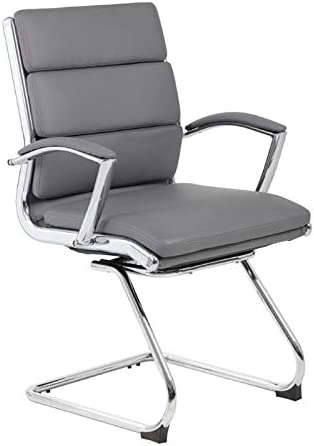 Boss Office Products BOSXK Executive Guest Chair