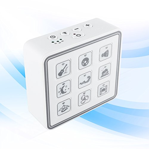 white noise machine humidifier - 6